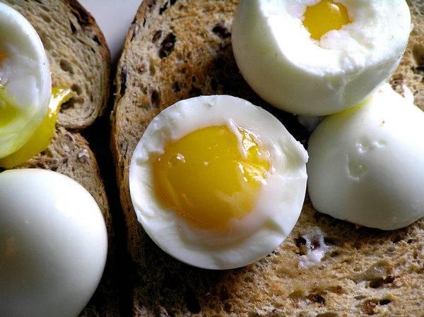 Яйца в бодибилдинге, сколько яиц можно есть, стоит ли есть желтки