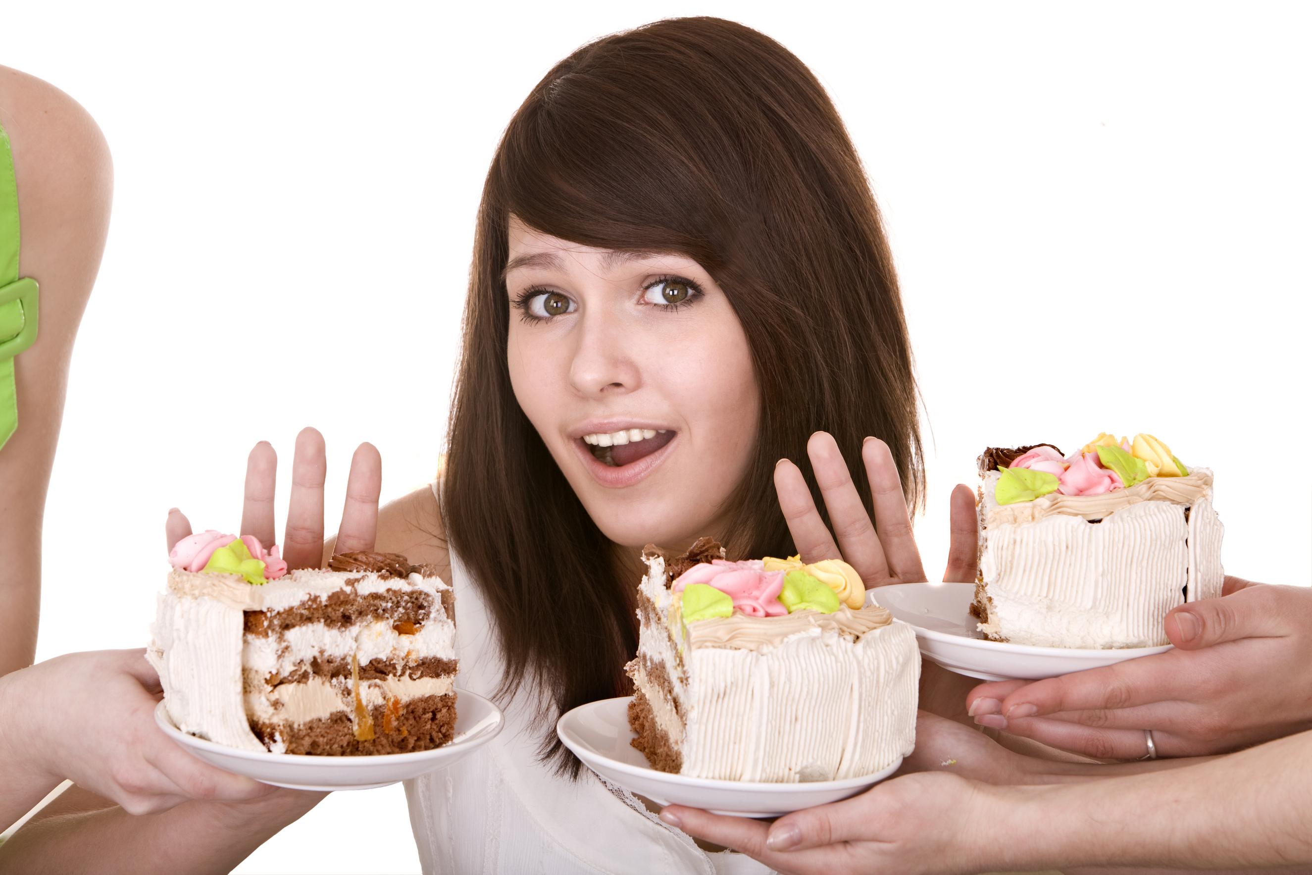 Как перестать есть сахар: очень простая инструкция, после прочтения которой вы легко это сделаете