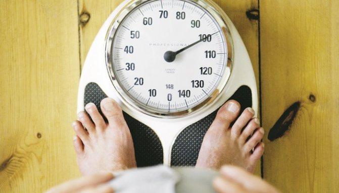 10 причин, почему может увеличиться вес при похудении