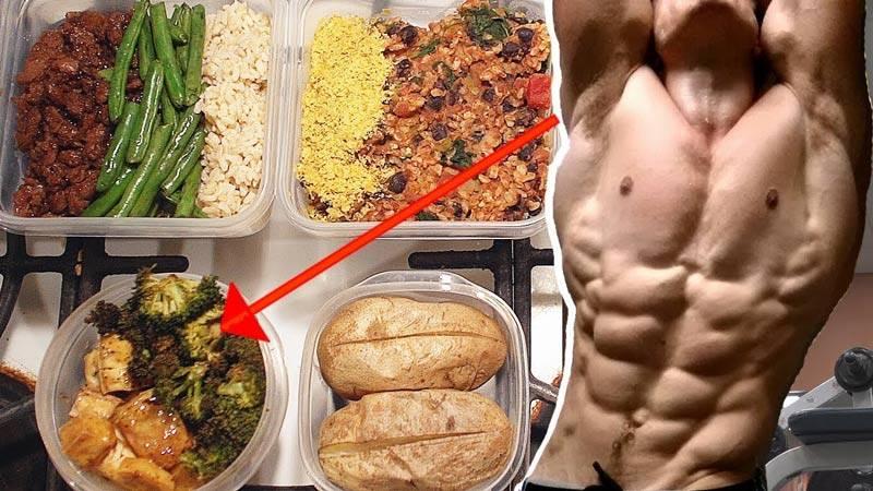 Откладывается ли избыток белка в виде жировых отложений