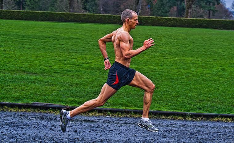 Какой бег выбрать для похудения или набора мышечной массы