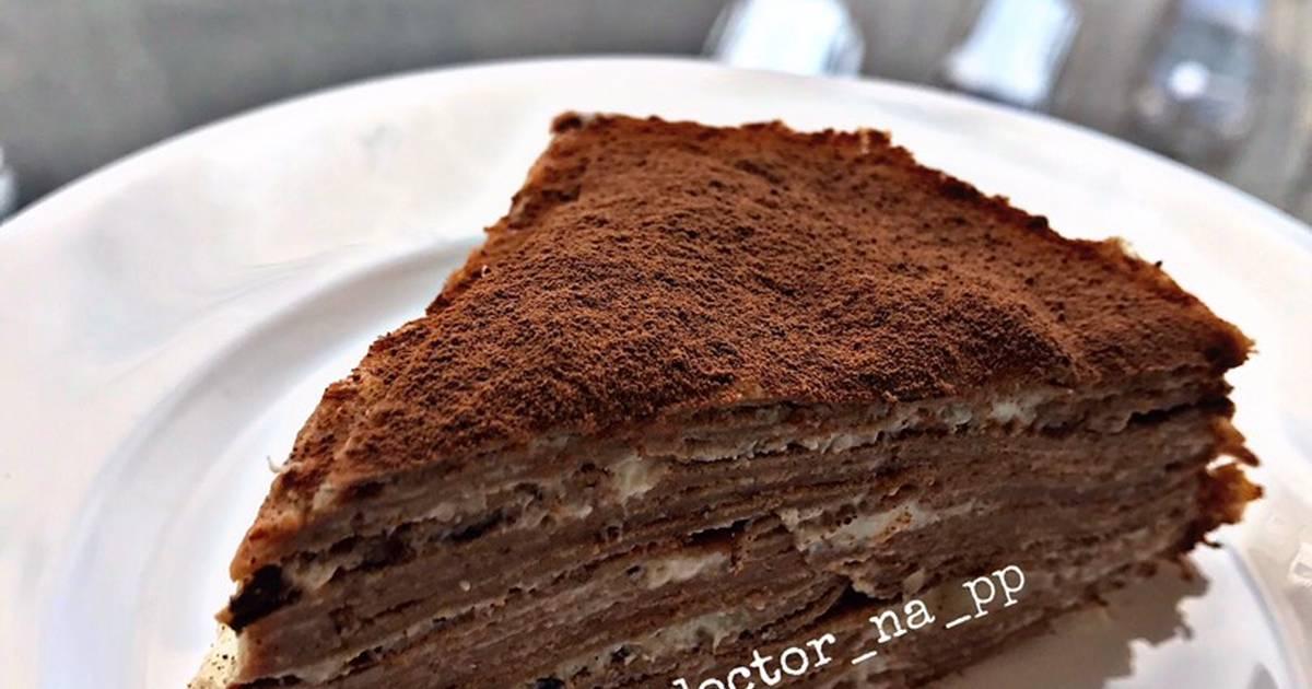 Классические пп торты без сахара и муки — простые рецепты пошагово с фото