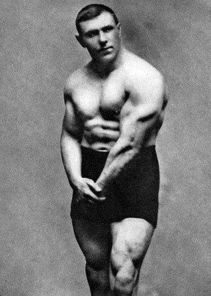 Георг гаккеншмидт — непобедимый «русский лев»