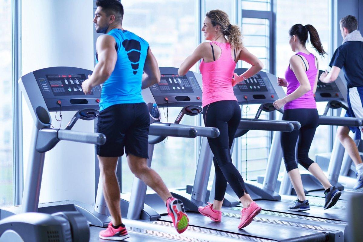 Зачем вам нужно заниматься фитнесом? — портал фитнес 96