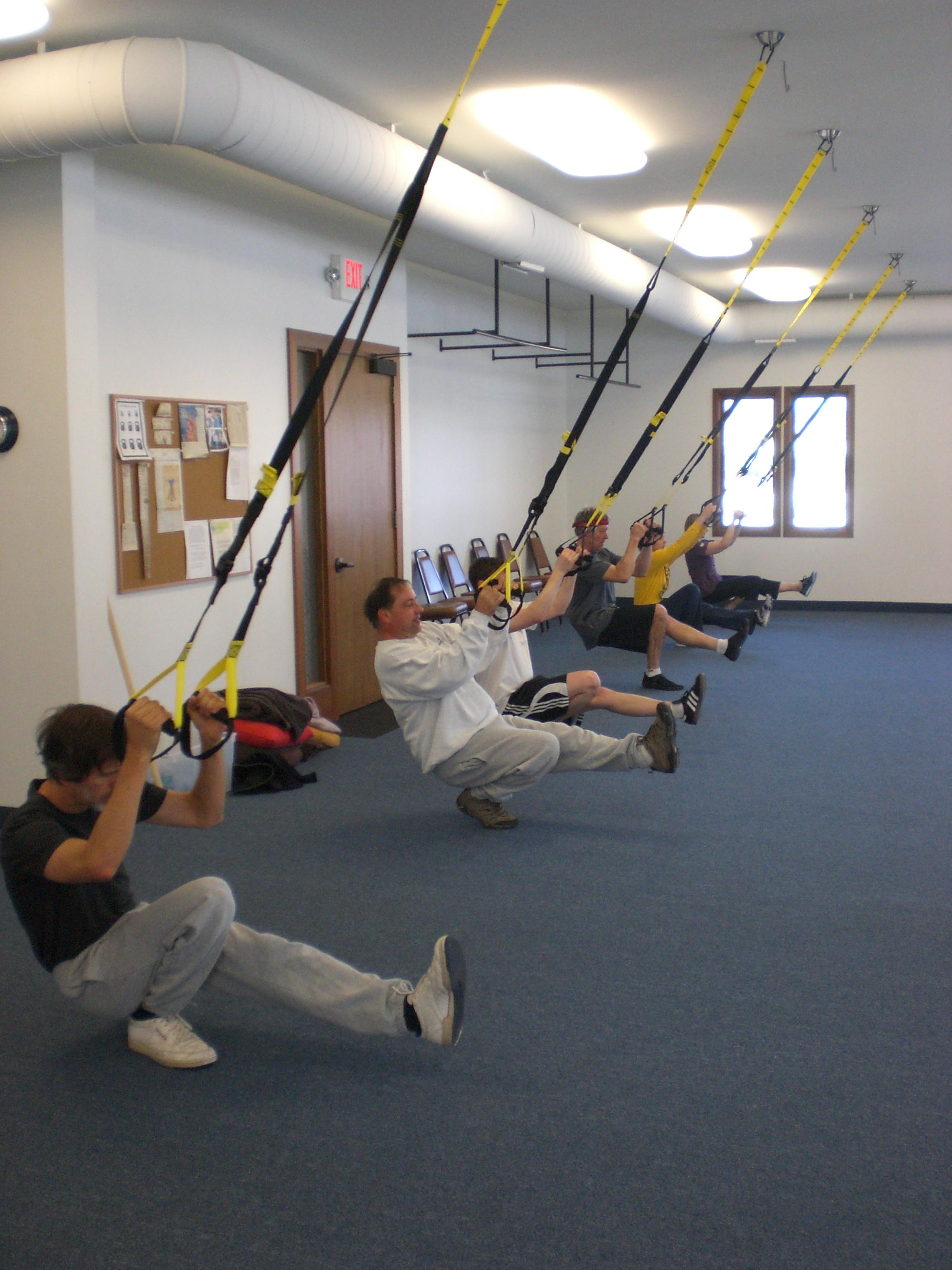 Петли trx: виды и техника выполнения упражнений для кроссфита