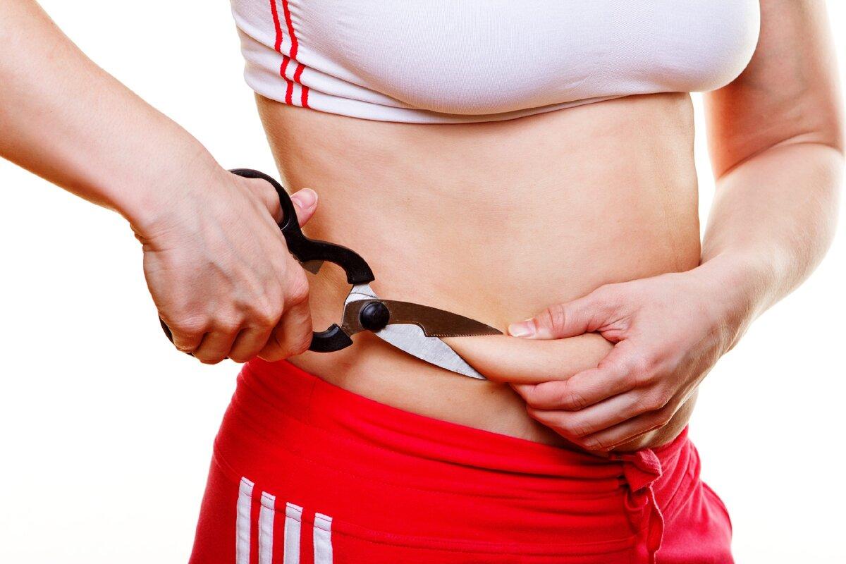 Кожа после похудения: как подтянуть и как избежать обвисания