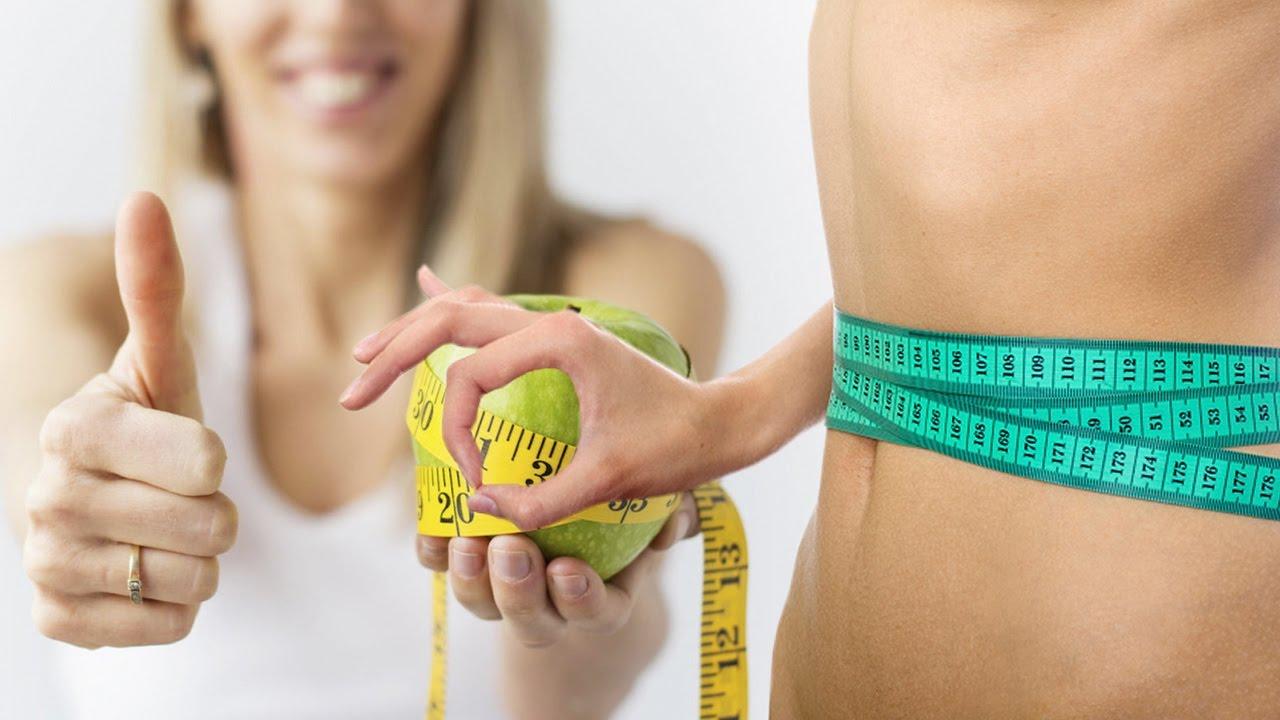Как быстро похудеть и сбросить лишний вес —питание и упражнения