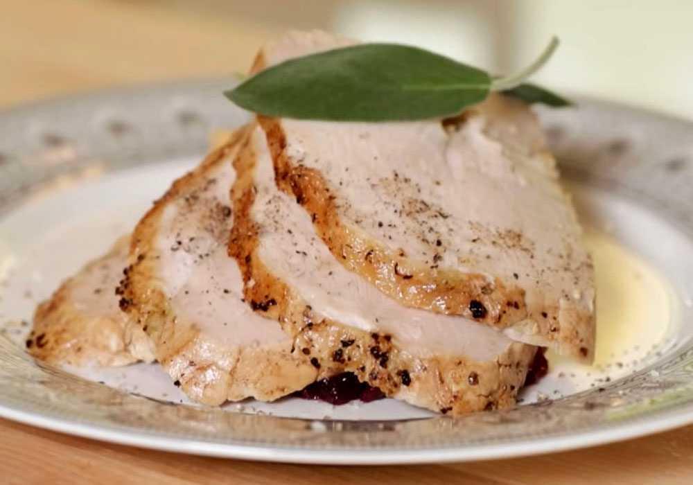 Куриное филе в мультиварке: рецепты приготовления с фото