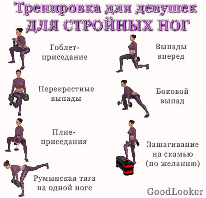 Программа тренировок в тренажерном зале: можно ли тренировать руки и ноги в один день?