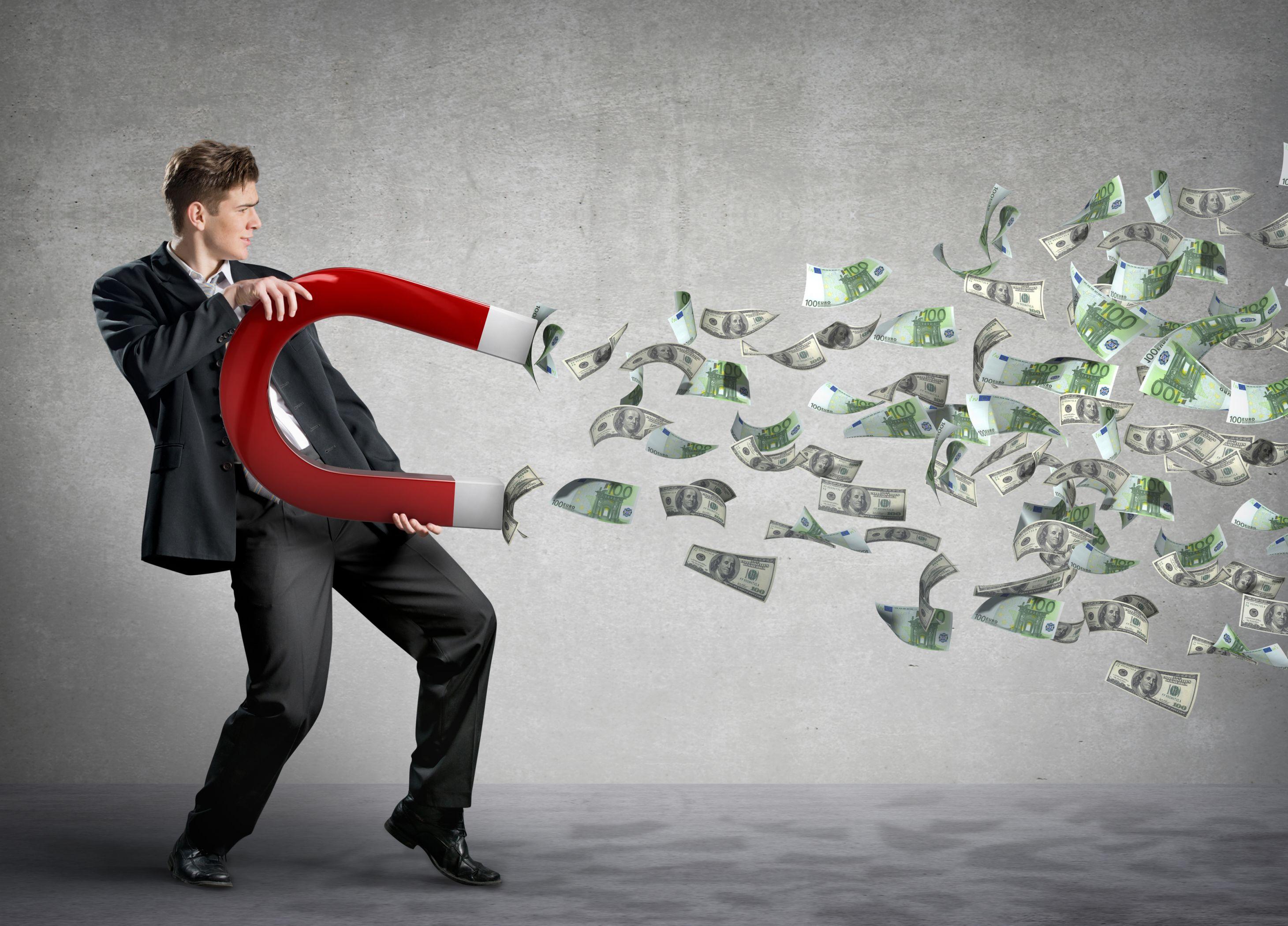 Потерять деньги — примета достатка, удачи и счастья