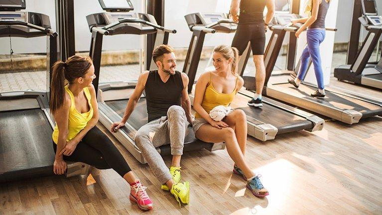Как не бросить заниматься спортом (тренировками)?