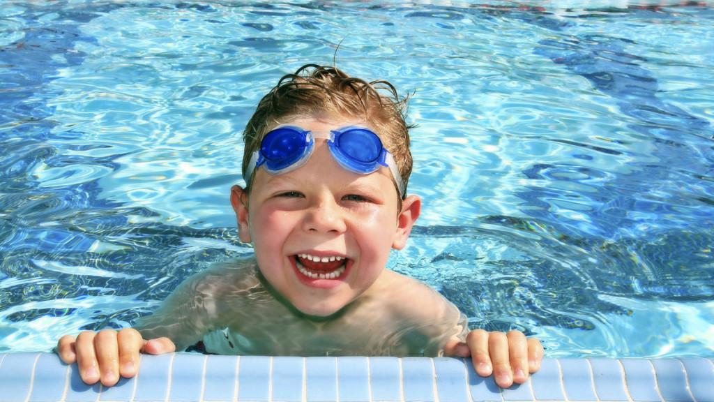 Польза плавания, или 8 причин, почему стоит заняться плаванием