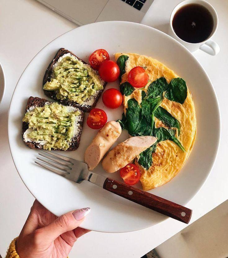 Стоит ли есть обед при правильном питании