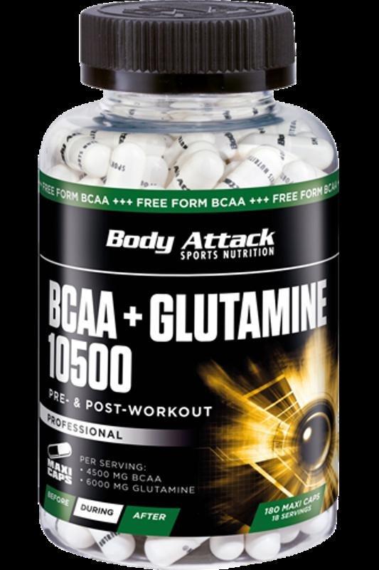 Глютамин: как принимать в бодибилдинге, польза и вред