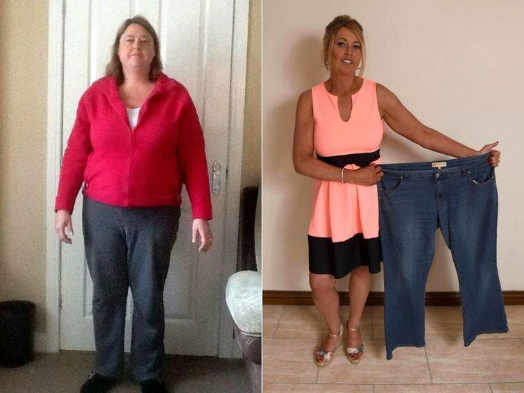 7 простых способов похудеть при климаксе и навсегда сохранить идеальный вес