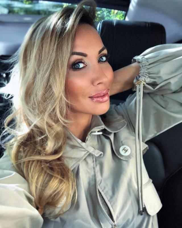 Yanita yancheva