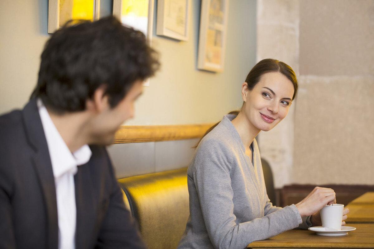 Как привлечь внимание мужчины советы психолога