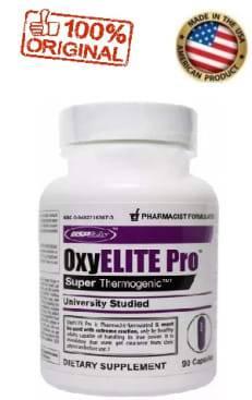 Жиросжигатель oxyelite pro - инструкция по применению