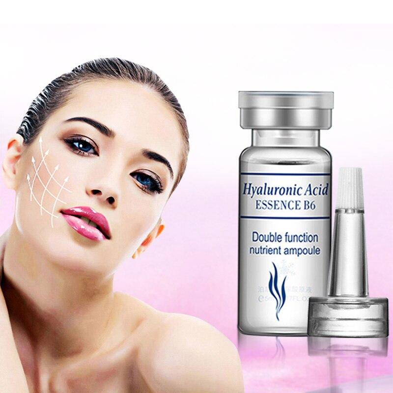 Гиалуроновая кислота - что это, процедуры для лица, для чего применяют, нужна ли в косметике — секреты красоток
