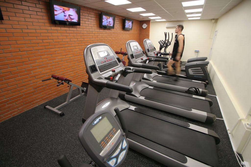 """Фитнес """"в кубе"""". 30 бизнес-идей для фитнес-центров и студий"""