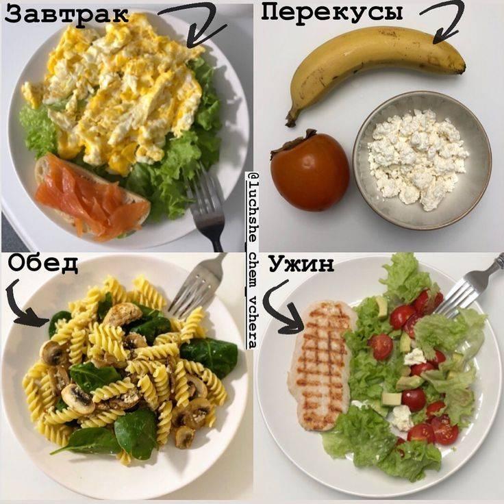 Мой топ-10 простых пп-завтраков для вкусного похудения: рецепты с калорийностью
