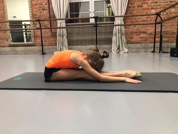 Упражнения, которые развивают гибкость
