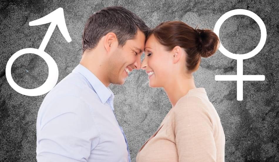 Влияние разницы в возрасте на отношения между мужчиной и женщиной