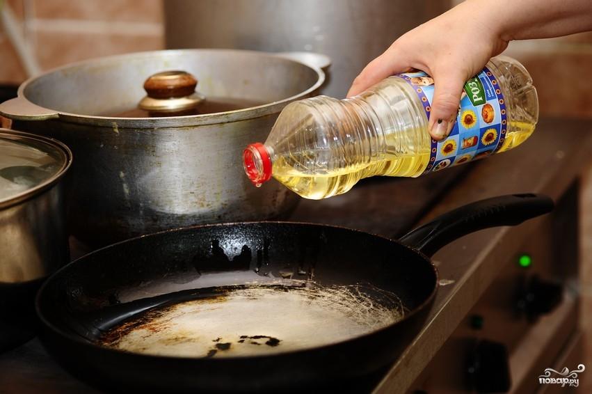 7 секретов, как сделать, чтобы еда не прилипала к сковороде