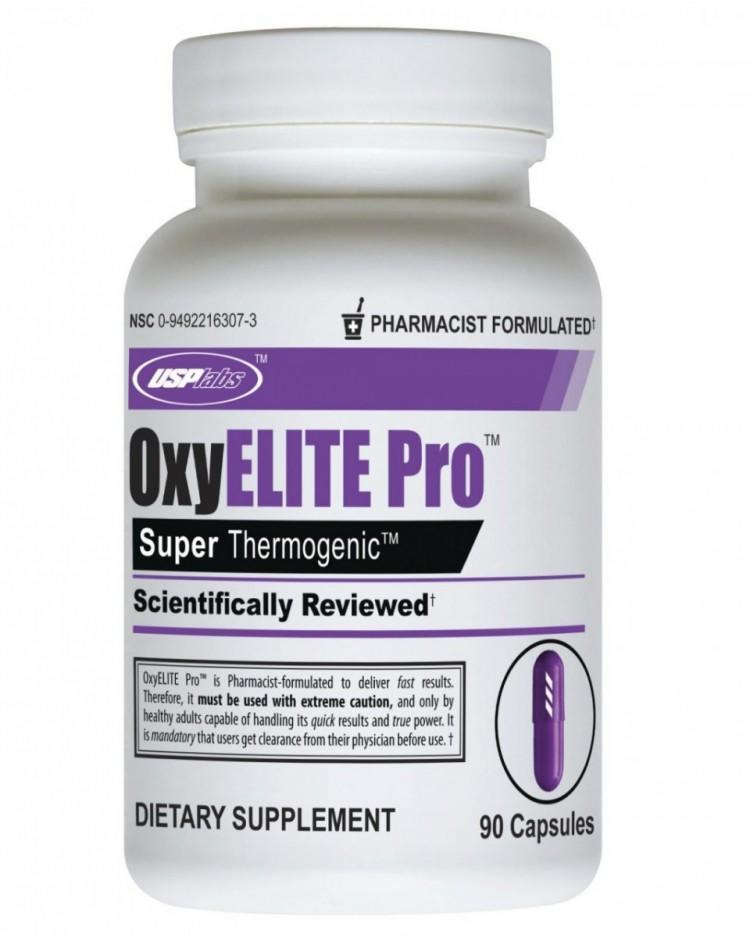Состав, схема приема и отзывы жиросжигателя oxyelite pro