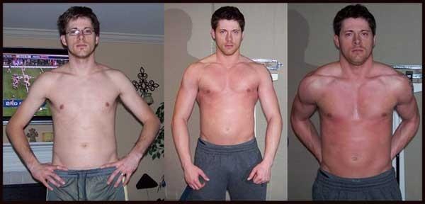 Гейнер для набора веса худым мужчинам: как выбрать лучший, когда и сколько пить, реально ли помогает набрать мышечную массу, цена и отзывы