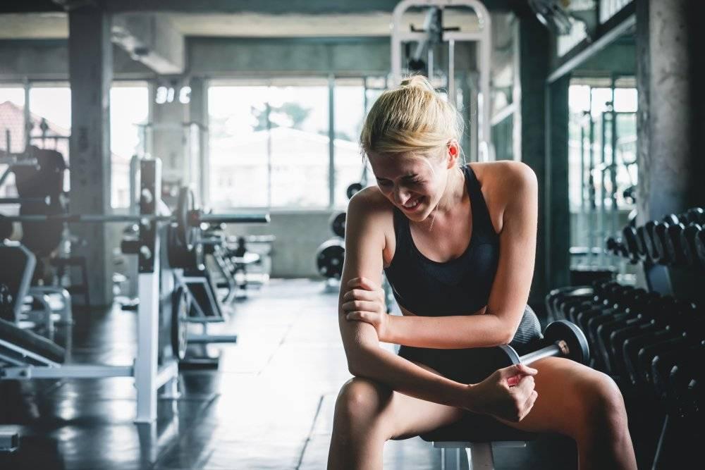 Должны ли болеть мышцы после тренировки | причины боли